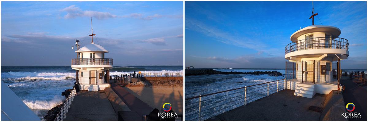 ชายหาด คังมุน