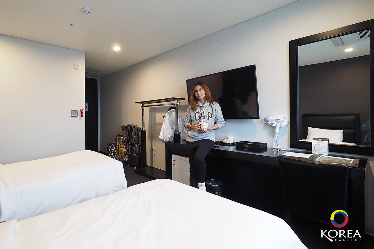 Gangneung Hotel