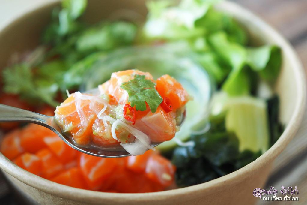 Thammachart Seafood