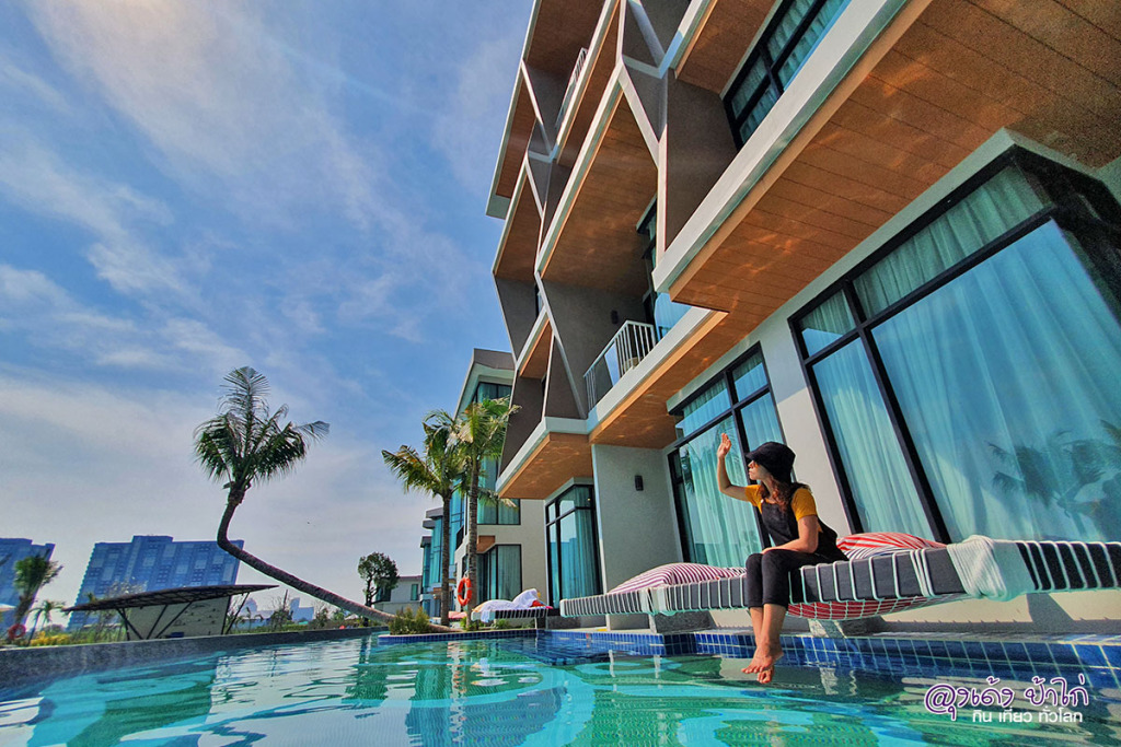 Elmas Cha-Am Hotel