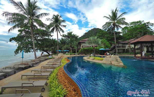 คชา รีสอร์ท เกาะช้าง : Kacha Koh Chang