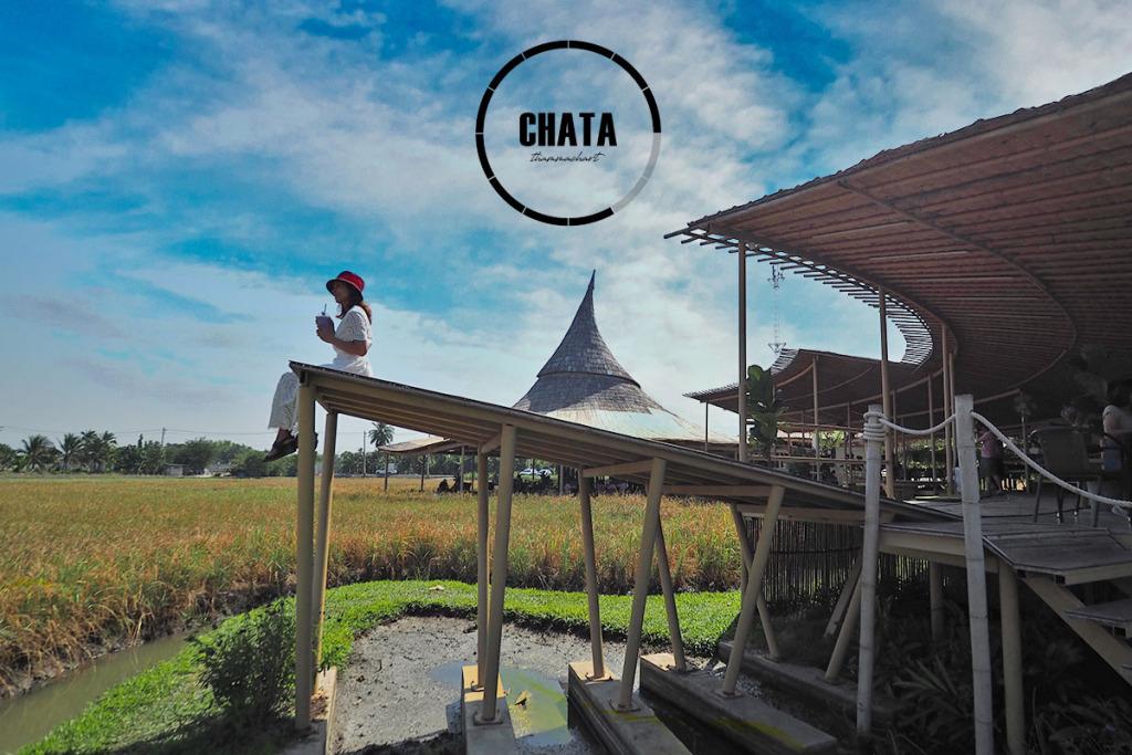 CHATA Thammachart