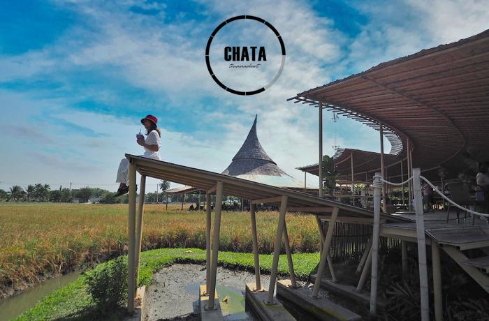 ชะตาธรรมชาติ : CHATA Thammachart